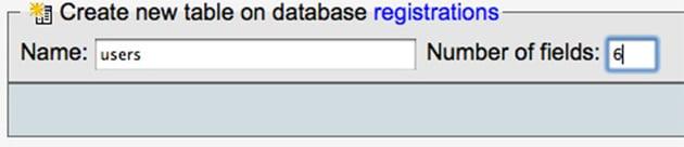 Verify Email Address PHP Script Tutorial Create DB