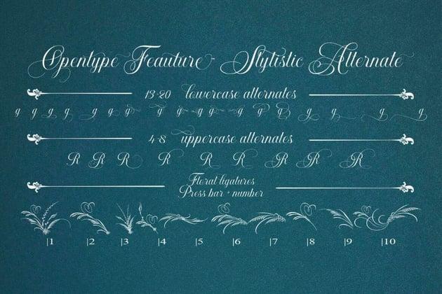 Khatija Calligraphy