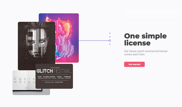 download unlimited Mailchimp templates with your Envato Elements subscription