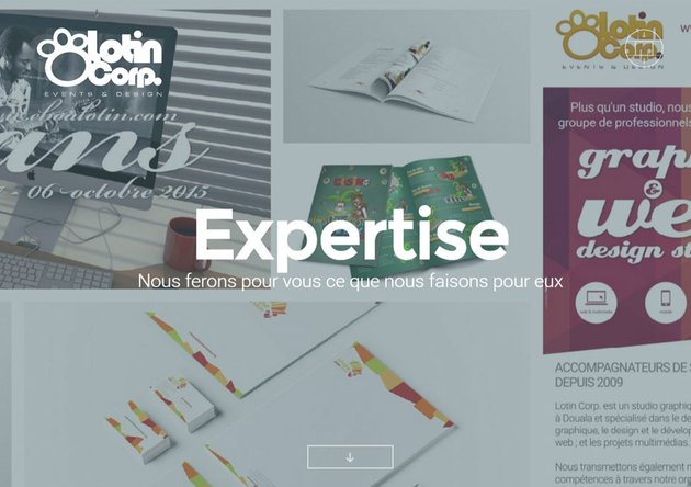 my own studios website lotincorpbiz