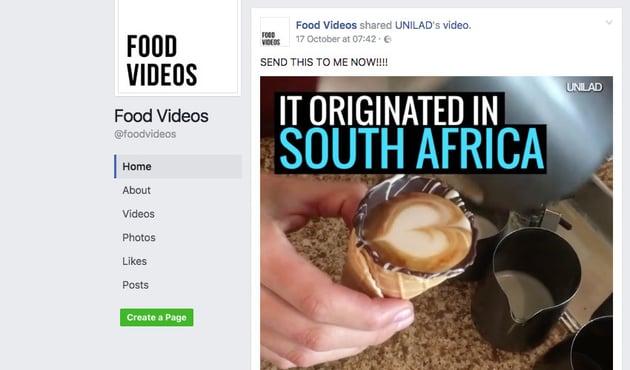 foodvideos