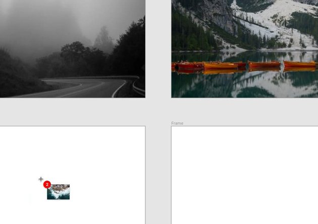 Import and Place Multiple Images with Figma