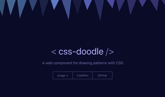css-doodlecom