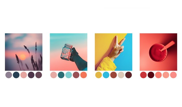 Image Palette for Figma