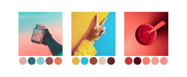 Image Palette figma plugin