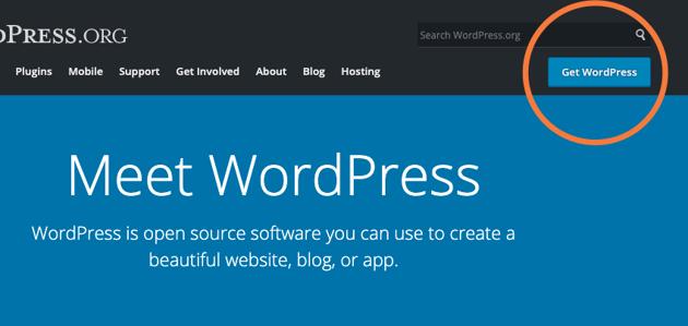 Get the Latest Version of WordPress