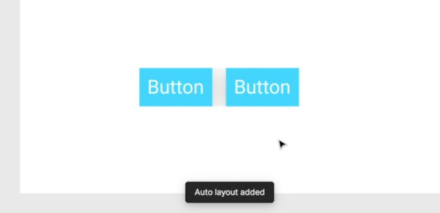 auto layout to buttons