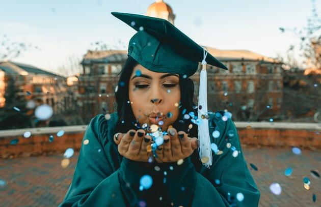 uni graduation