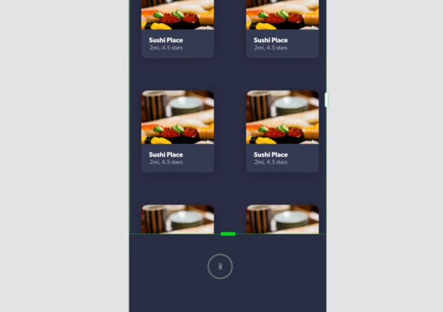 what is adobe xd: repeat grids