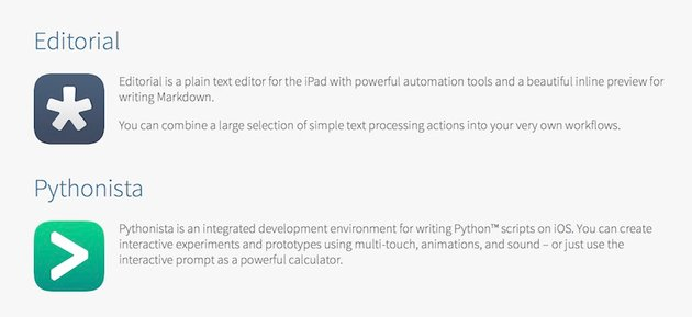 Zorn is the developer behind two iOS apps and open source software