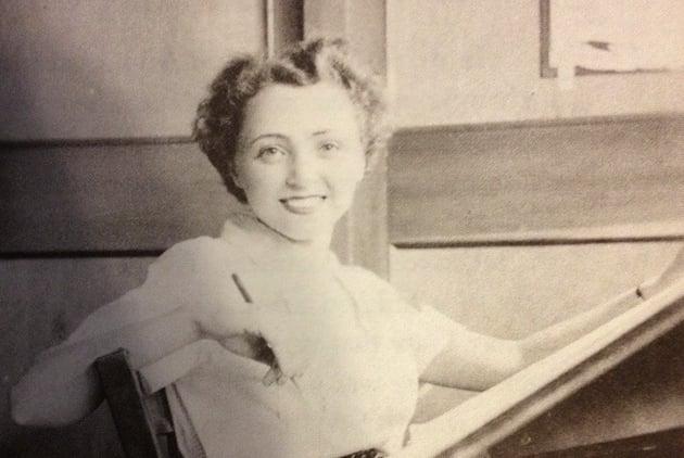 Lillian Friedman