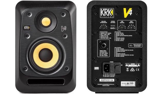 KRK V4S4