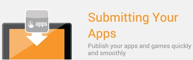Amazon Appstore - Submitting Your Apps