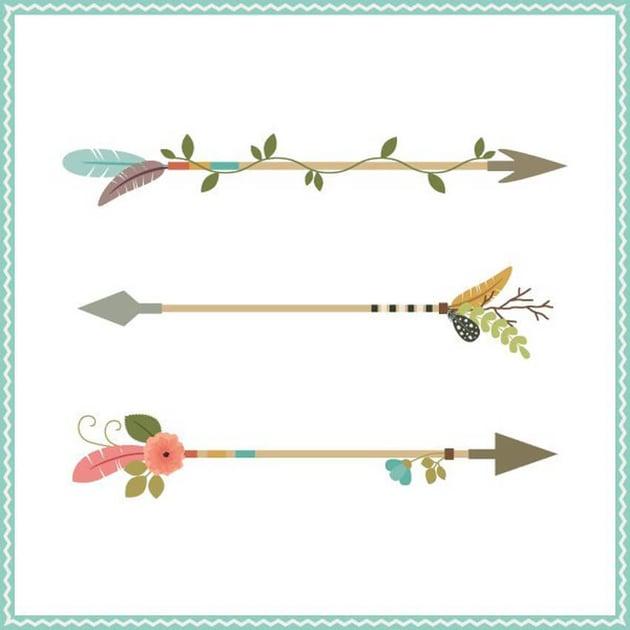 Decorative Arrow Tutorial Adobe Illustrator