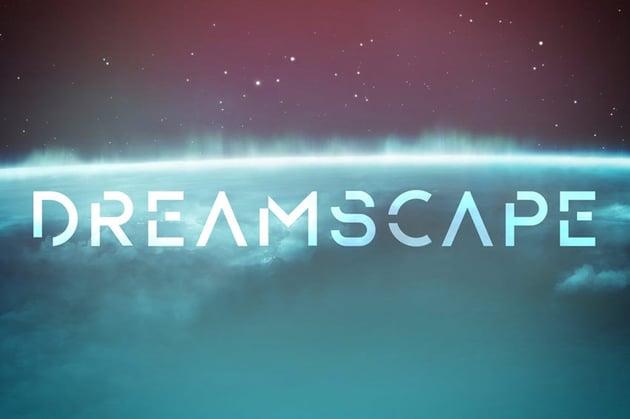 Dreamscape Font Family Sans Serif