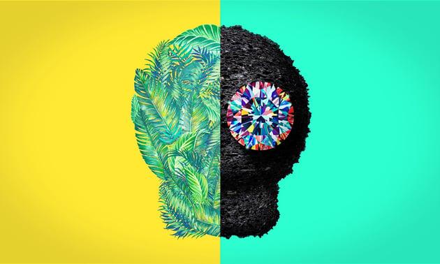 Skull for Circus BA Art by Jenifer Blanco Monzon