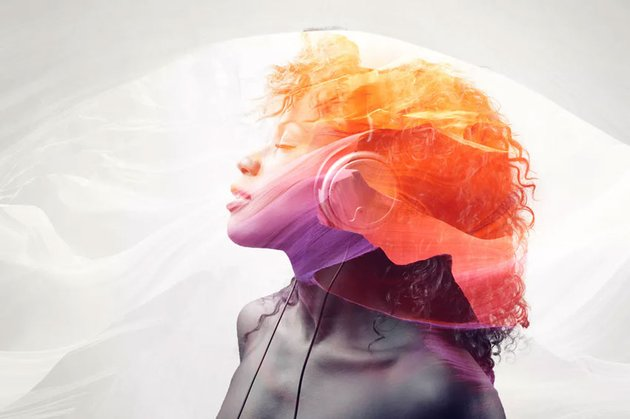 Download Photoshop Actions Pack of Double Exposure Effects