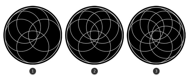 Add More Circles Until Youre Finished