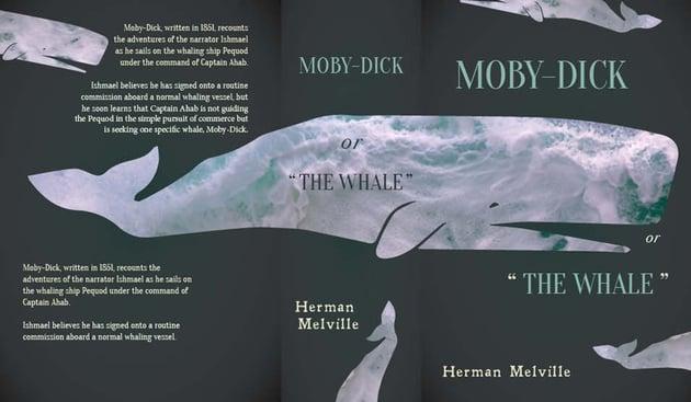 Classic Book Cover Design by Narcisa Didoaca