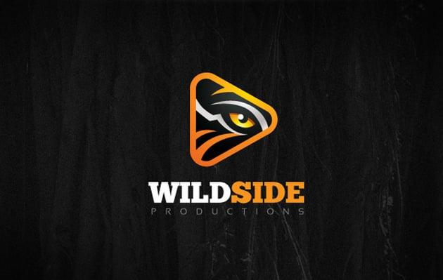 Tiger Eye Creative Logo