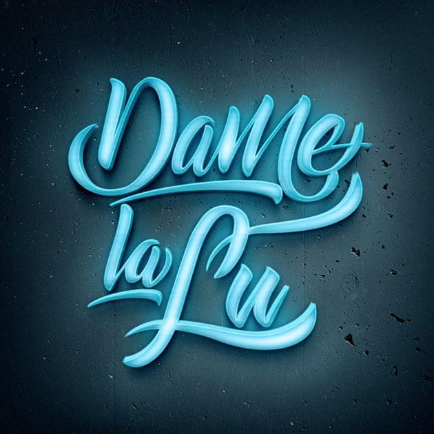 Dame La Lu by Jean Carlos