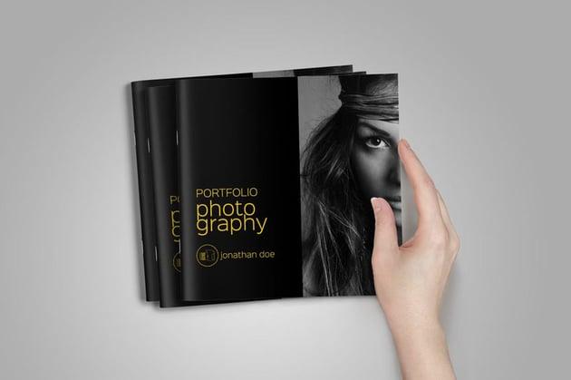 Square Photography Portfolio