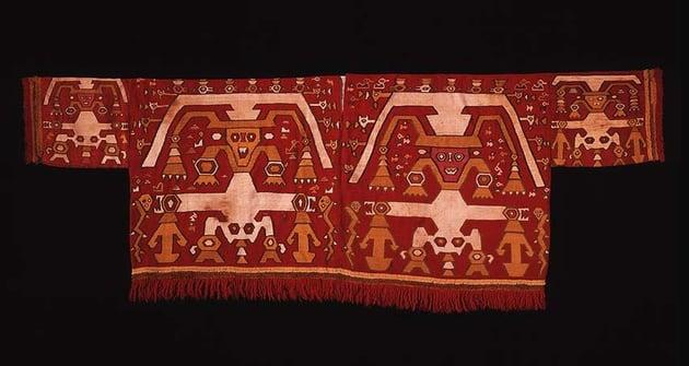 Chimu Tapestry Shirt