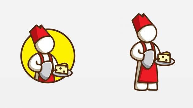 Stickman Logo Kit