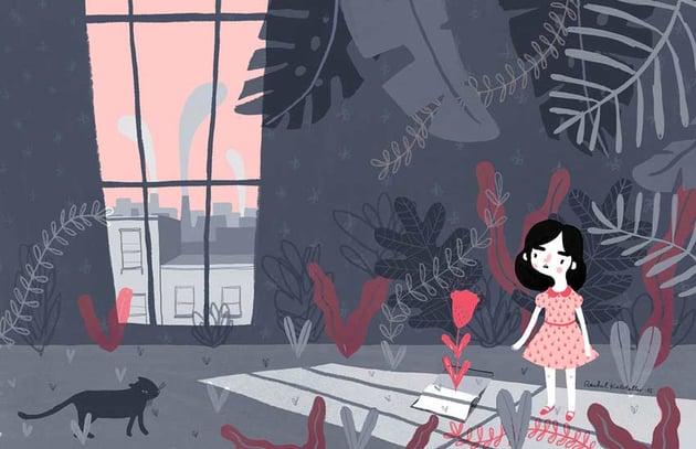 The Jungle by Rachel Katstaller