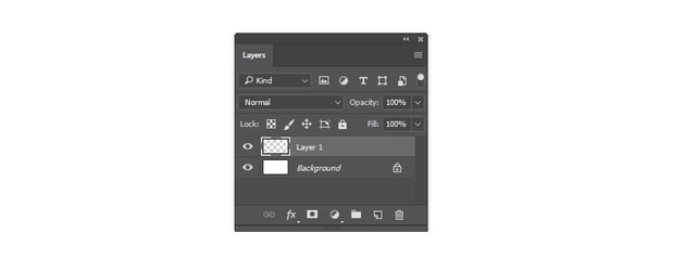 The Layers Panel in Photoshop