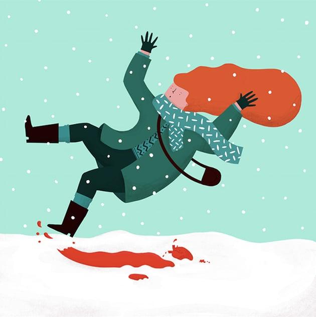 Last Christmas I Gave You My Heart  by Ana Seixas