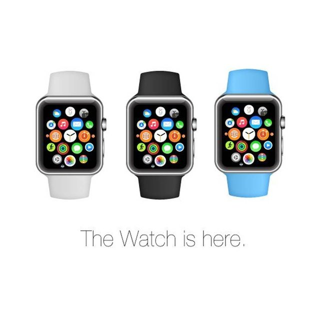 How to Create a Semi-Realistic Apple Watch Illustration in Illustrator
