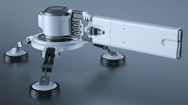 Defensive Automated Plasma System