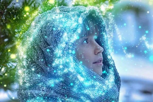 Sparkle Photo Effect