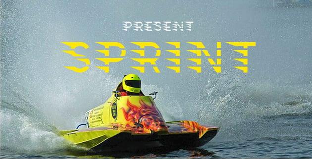 Sprint Font