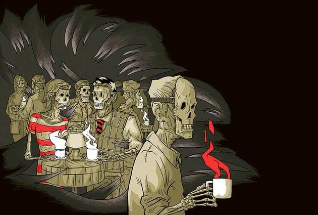 Death Caf