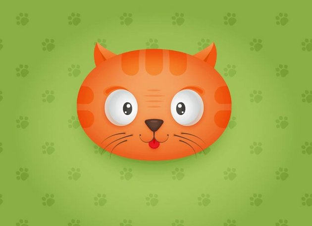 How to Create a Cute Cat Character in Adobe Illustrator