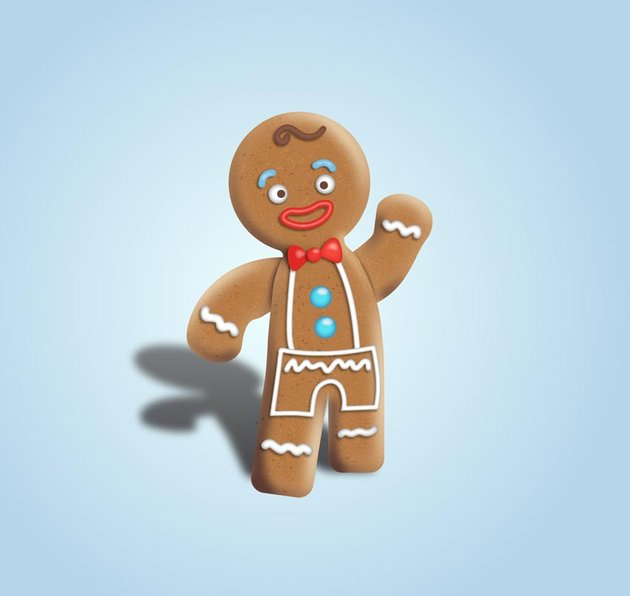 How to Create a Cute Gingerbread Man in Adobe Illustrator