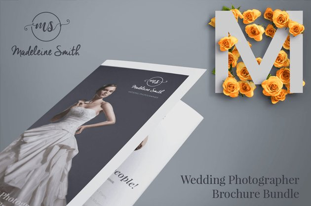 Wedding Brochure Bundle