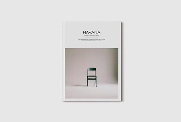 Havana Portfolio
