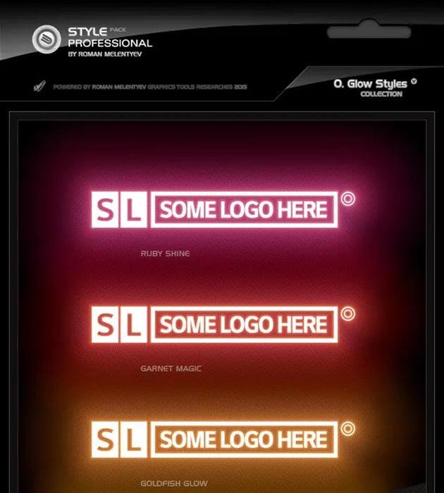 Glow Styles Pro