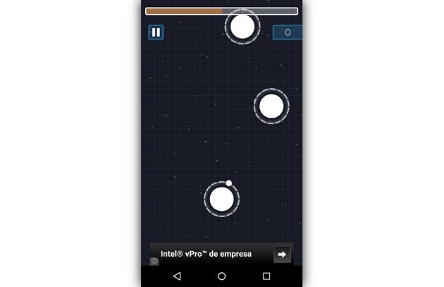 Orbitals screenshot