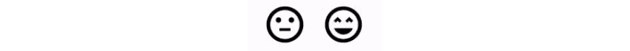 Two Material icons