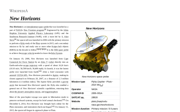 PDF viewer displaying the first page of a PDF file