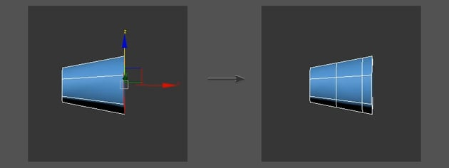 Create edges with Swift Loop