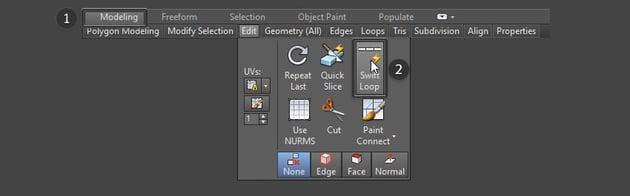 Use Swift Loop