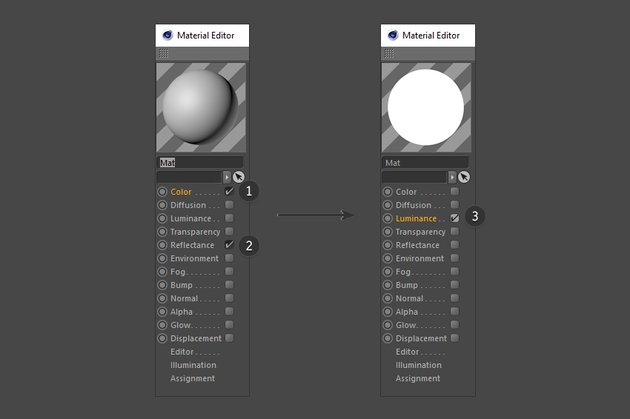 Unticl Color and Reflectance