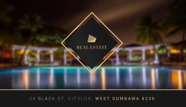 Real Estate Promo