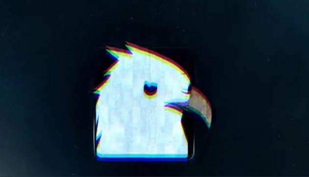 The Ultimate Glitch Logo Intro