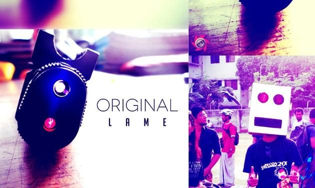 Slomo - Smart Lomo Actions for Photoshop